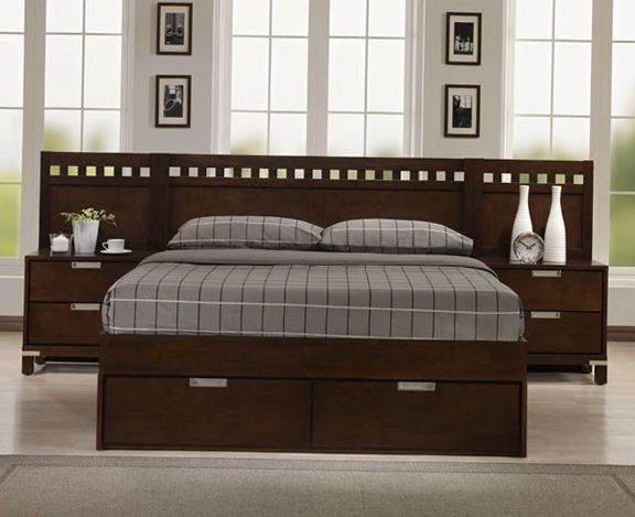 Bedroom Wonderful California King Bed Frames Cal King Bed Frame