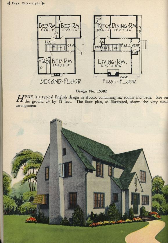 Artistic Homes Build A Home First William A Radford Free Download Borrow And Streaming Internet Archive In 2020 Vintage House Plans Building A House House Floor Plans