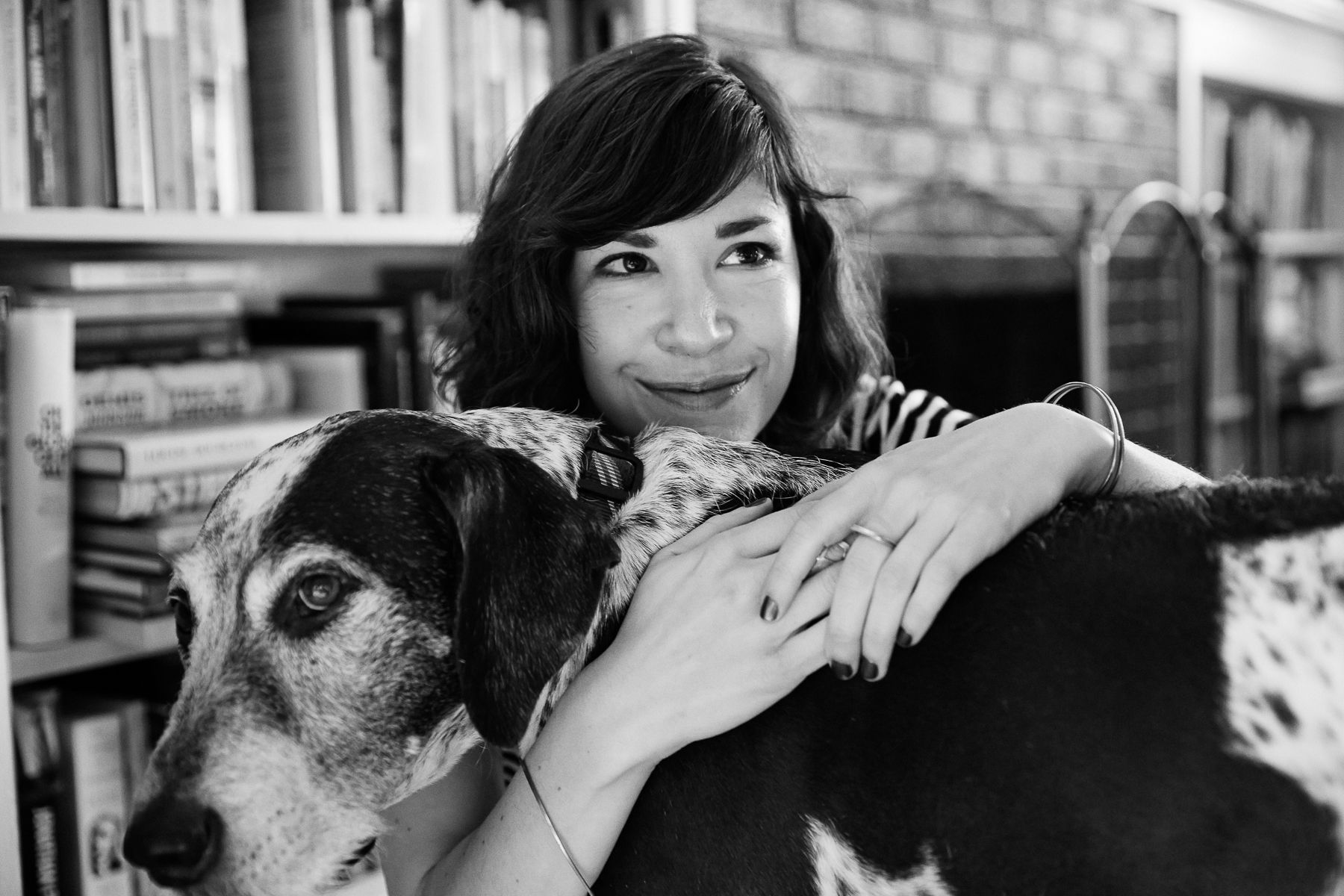 carrie brownstein dogs