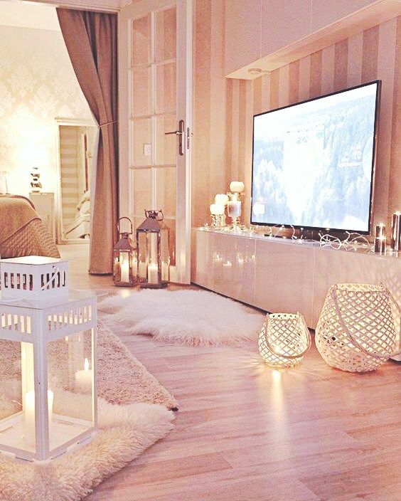 Top 50 Prettiest & Most Inspiring Home Decor | 50th, Room and Living ...