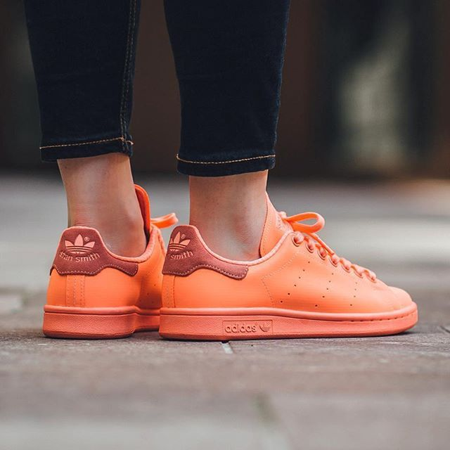 reputable site 3b8b0 478c5 Sneakers femme - Adidas Stan Smith Adicolor by titoloshop