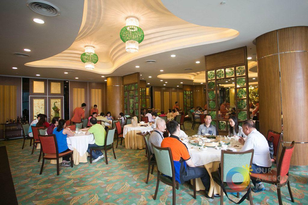 Jade Garden Chinese Restaurant In Manila First Look Chinese Restaurant Philippines Food Korean Fashion Ulzzang
