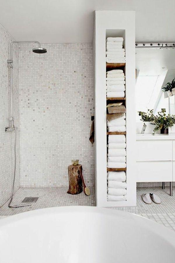 badezimmer renovieren rustiale akzente einfügen Home Pinterest