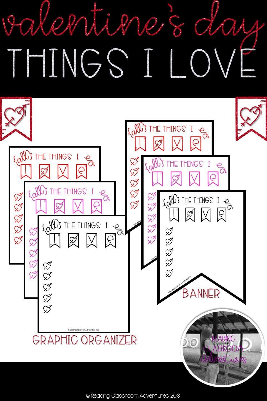 Valentine\'s Day Banner   Pinterest