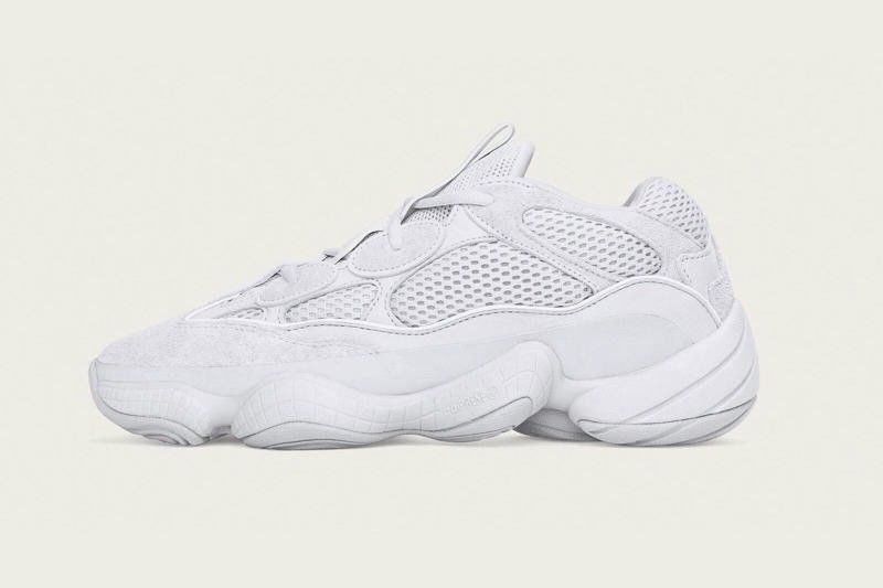 f23ffbf130349 Adidas Yeezy 500 Salt - Size US 14 ORDER CONFIRMED  fashion  clothing   shoes  accessories  mensshoes  athleticshoes (ebay link)