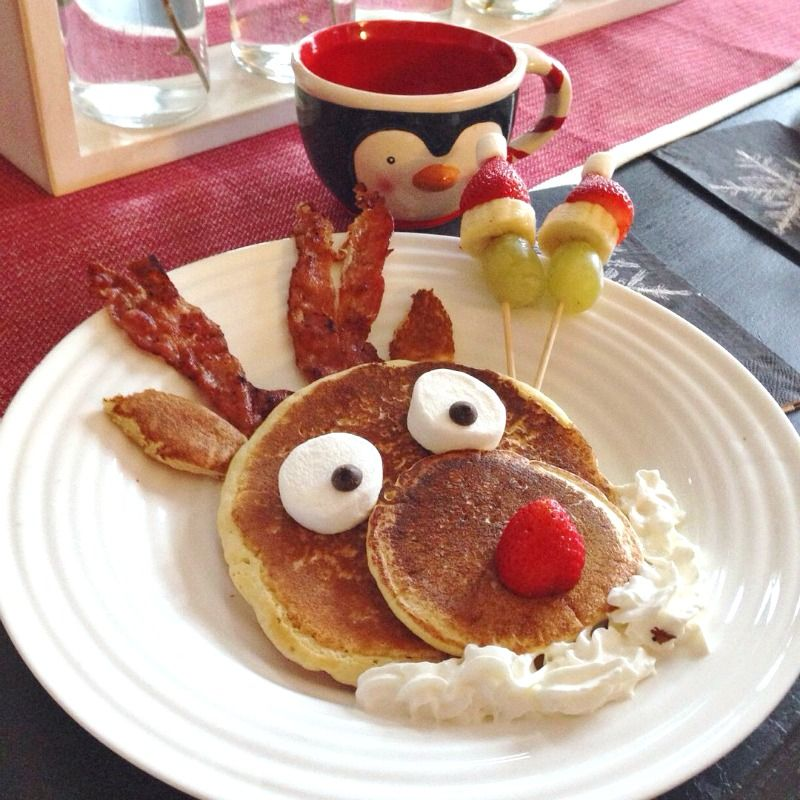 Candy Cane French Toast Kabobs Clean And Scentsible Recipe Christmas Breakfast Recipe Christmas Breakfast Breakfast For Kids