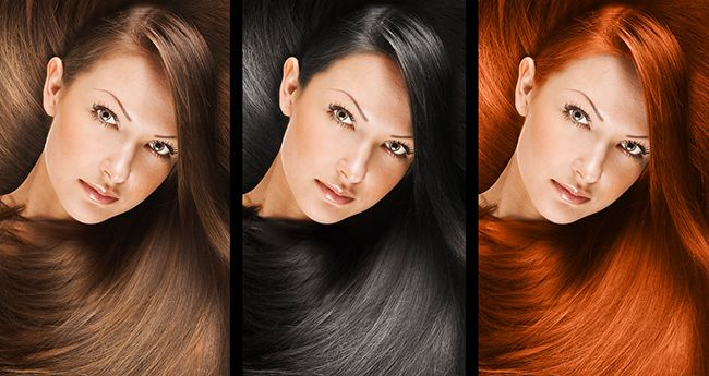 Hidratação caseira e dicas para cabelos tingidos