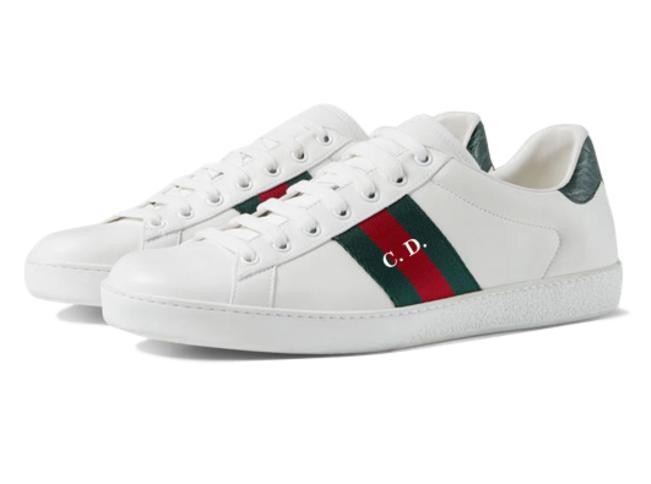 42db6dc5db8 Pull Bear tiene las zapatillas inspiradas en las de Gucci por solo 1299  euros