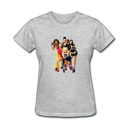 Spice Girls Mermaids T-Shirt mnP9ApeEvk