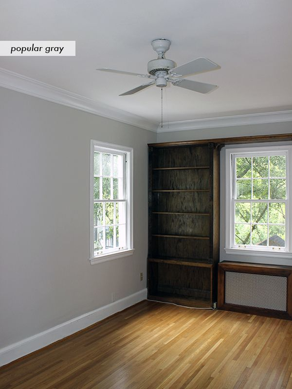 Paint Color Reveal Picking The Best Neutrals Interior Wall Colors Guest Room Paint Paint Colors For Living Room