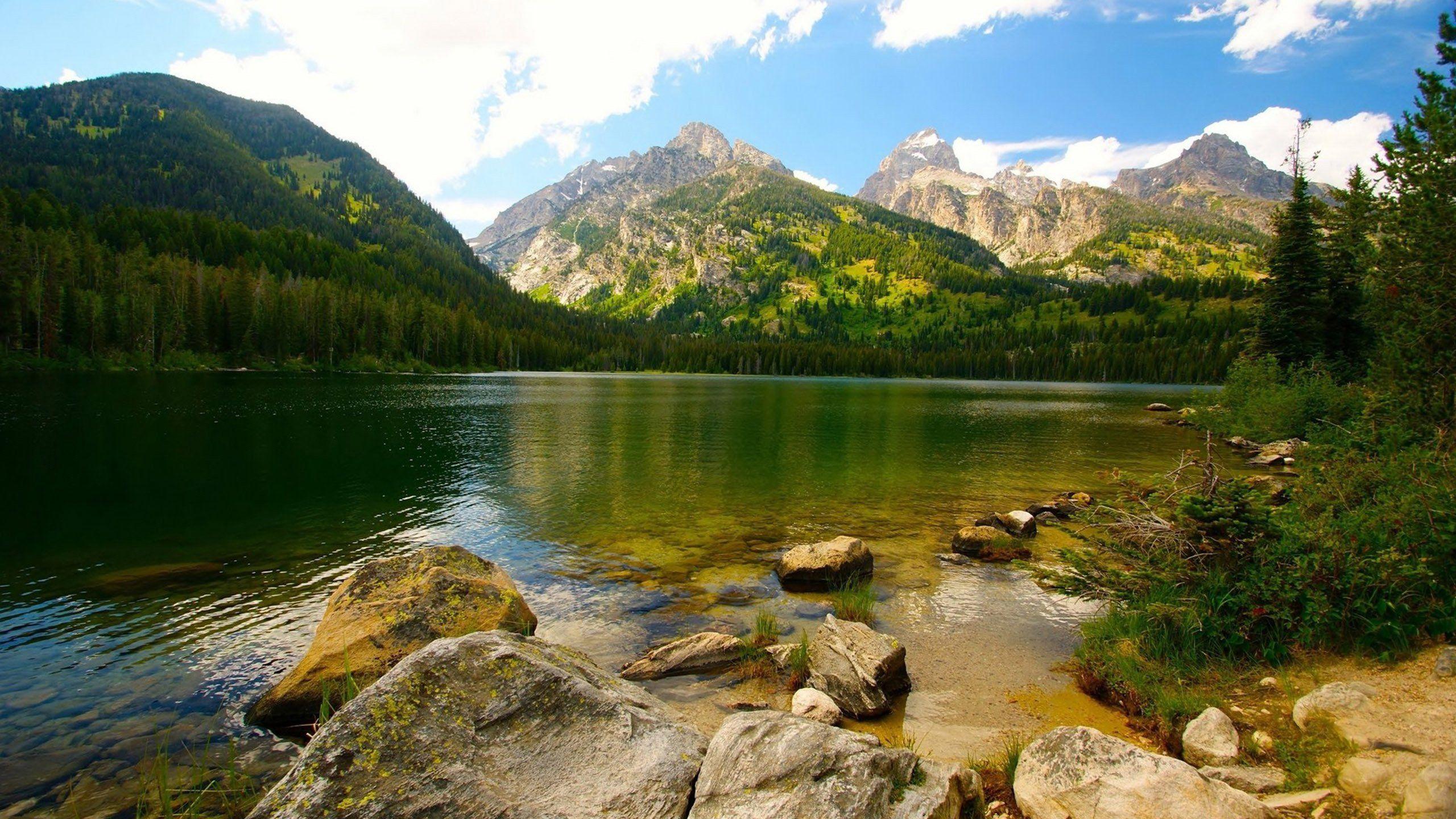 20 fondos de pantalla de paisajes naturales en hd for Paisajes para fondo de pantalla