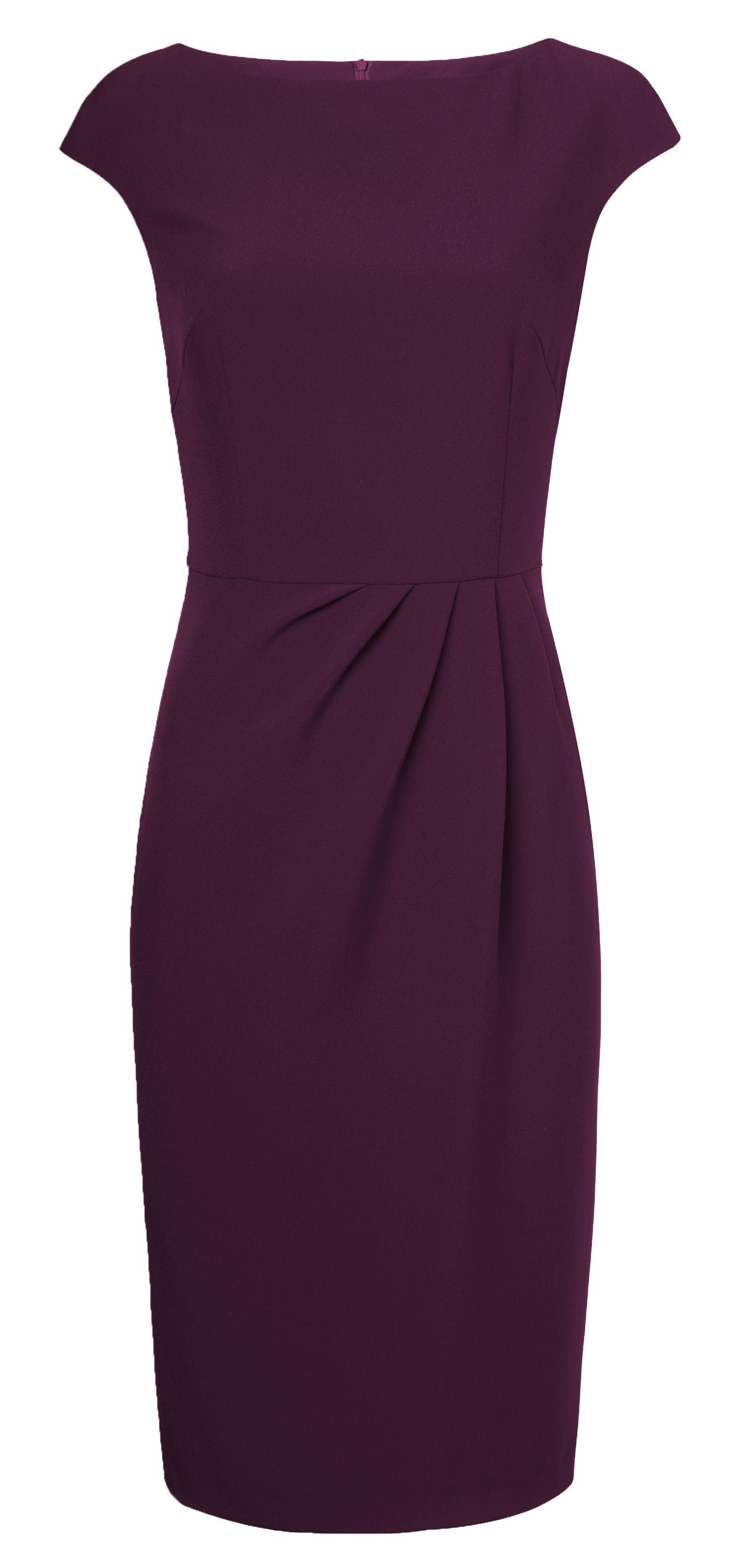 Tailored Dress 47