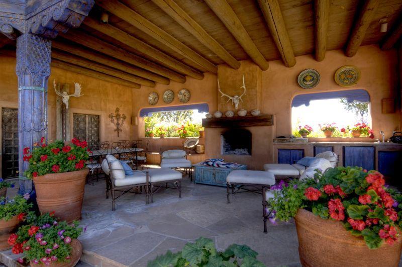 Garden Rooms Outdoor Spaces