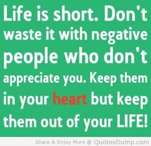 Negative Family Quotes And Sayings Quotesgram Negative People Quotes Negativity Quotes Inspirational Quotes