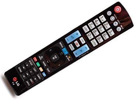 Original TV remote control for LG 3D AKB73756502