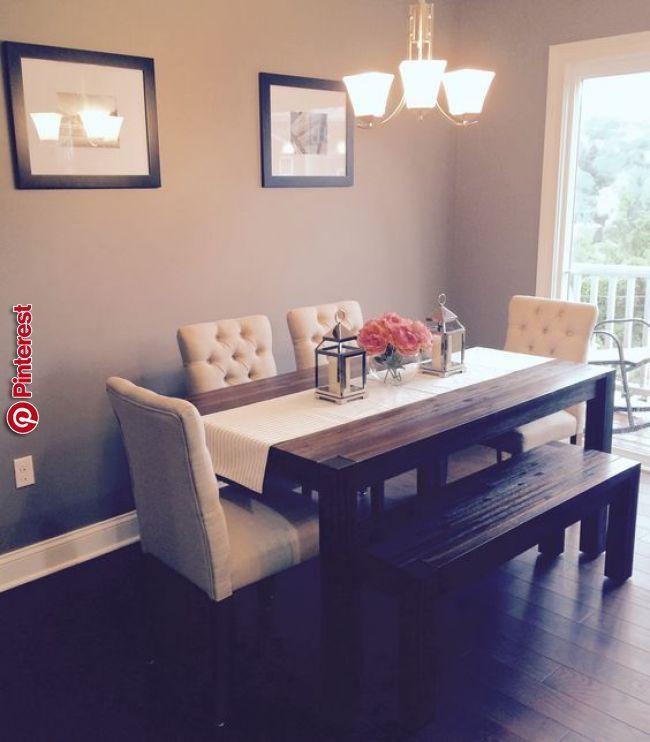 49 epic diy dinning tisch projekte f r ihr zuhause. Black Bedroom Furniture Sets. Home Design Ideas