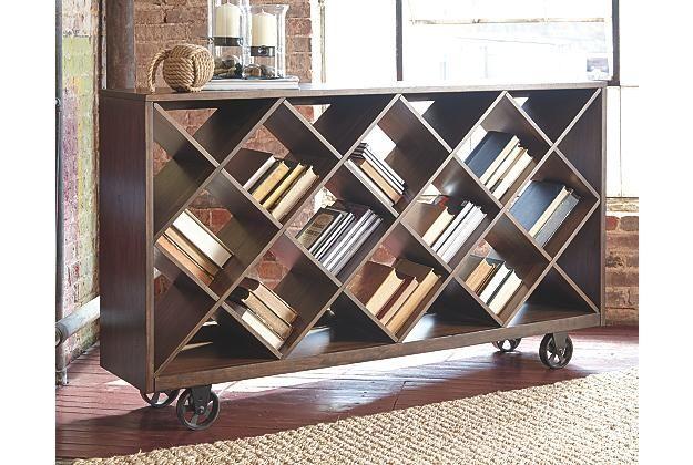 Console Tables | Ashley Furniture HomeStore