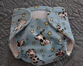 CUTE diaper cover