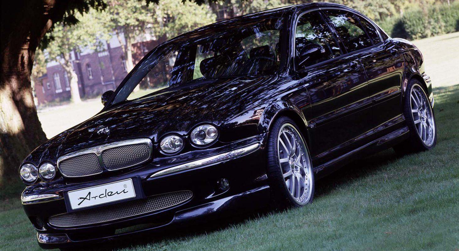 34++ Jaguar x type wheels and tires trends
