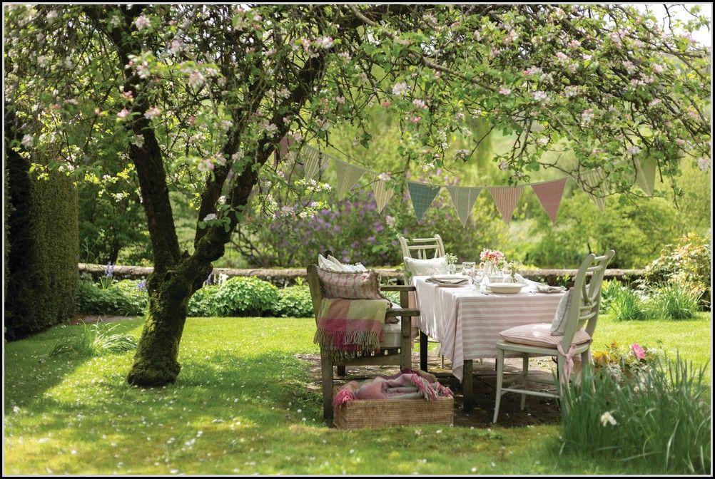 Wohnen Und Garten Landhaus Rezepte Outdoor Dekorationen Landschaftsdesign Wohnen Und Garten
