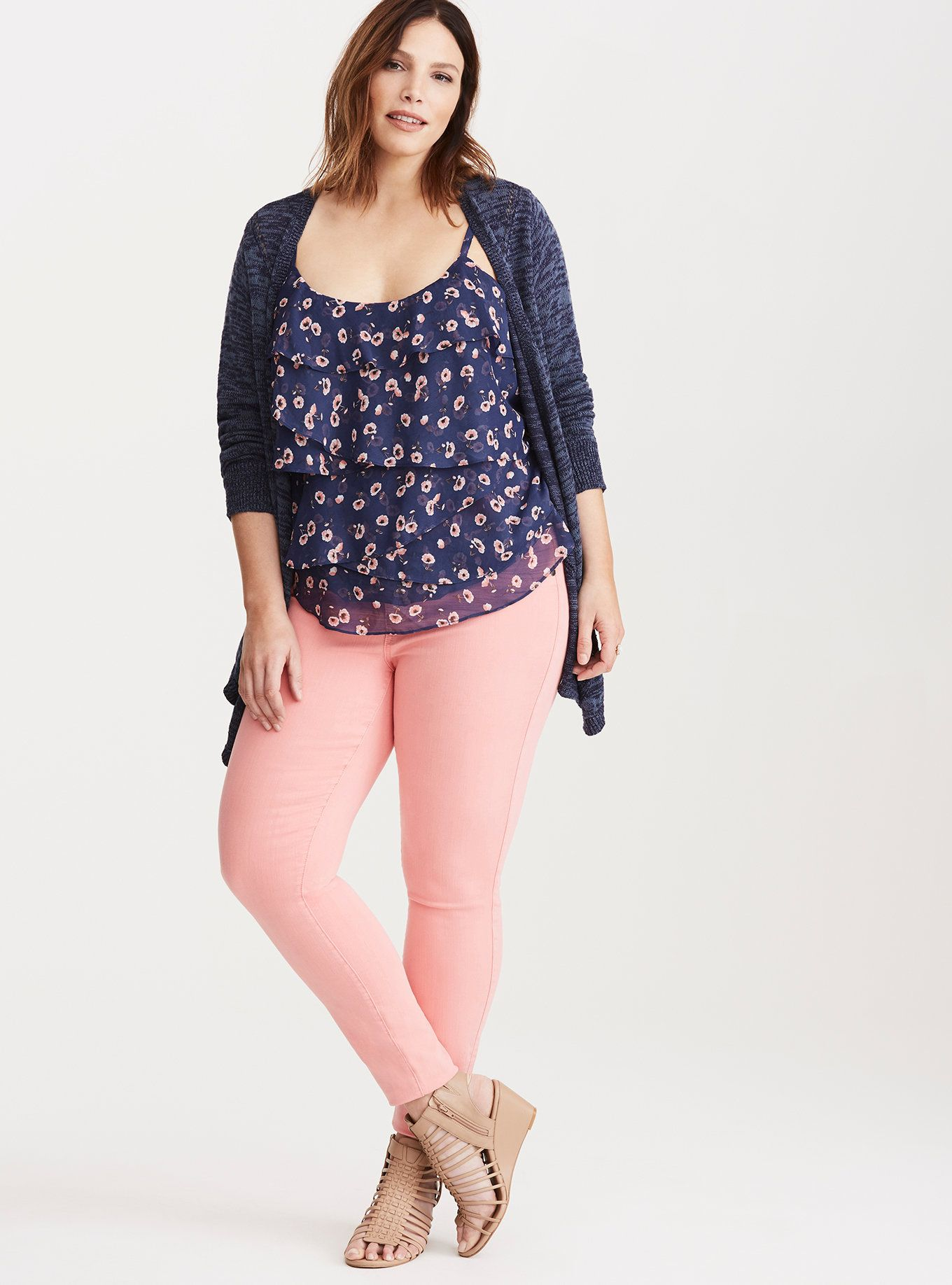 6f4cbf07ac3 Affordable Plus Size Clothing - Sale   Clearance