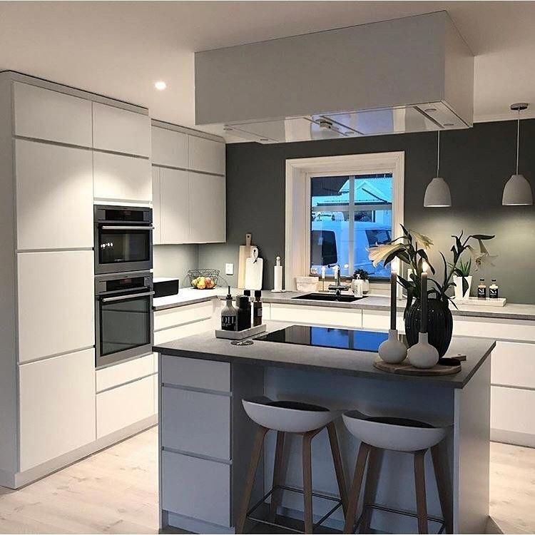 Kitchen Inspiration We Bring You Bright Ideas For How To Design Your Living Room Bedroom Bat Bright Living Room Living Room Kitchen Interior Design Kitchen