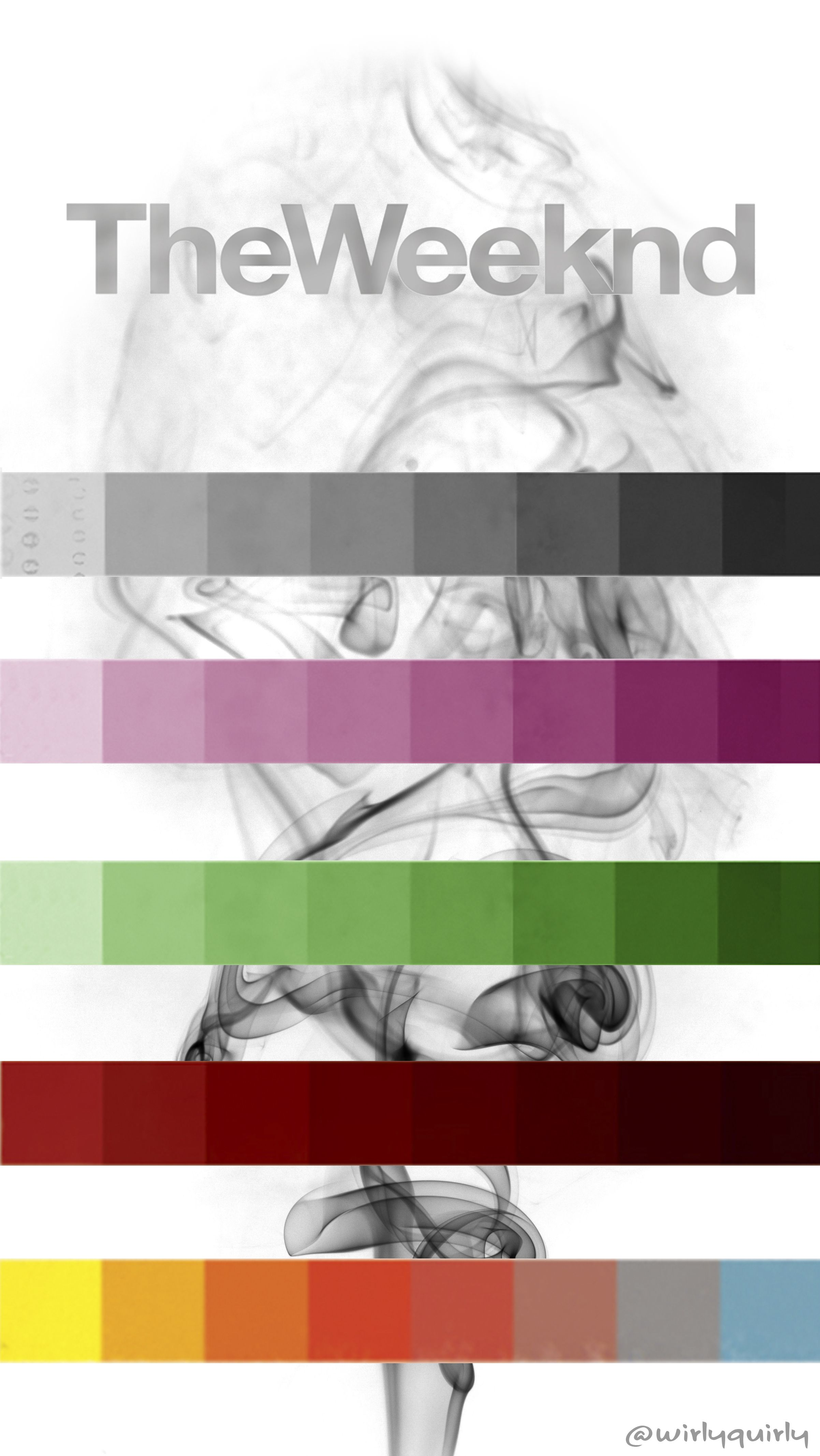 The Weeknd Wallpaper abelxo The weeknd wallpaper iphone
