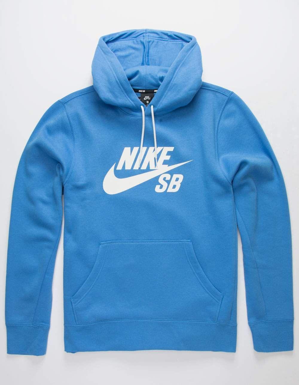 Predownload: Nike Sb Icon Ocean Mens Hoodie Ocean 325147206 Hoodies Hoodies Men Nike Hoodies Men [ 1286 x 1000 Pixel ]