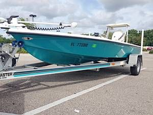 Tampa Bay For Sale Wanted Classifieds Flats Boat Craigslist Boat Flats Boat Tampa Bay