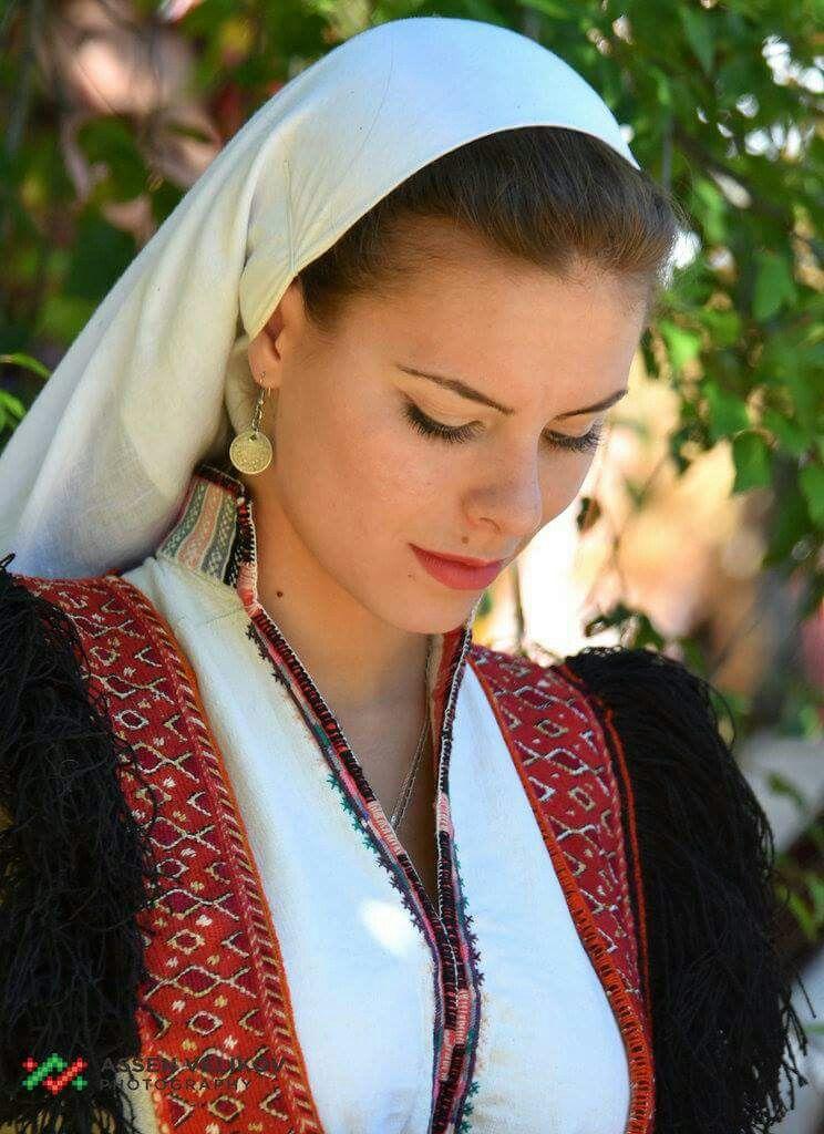 Чистокровный болгарин фото