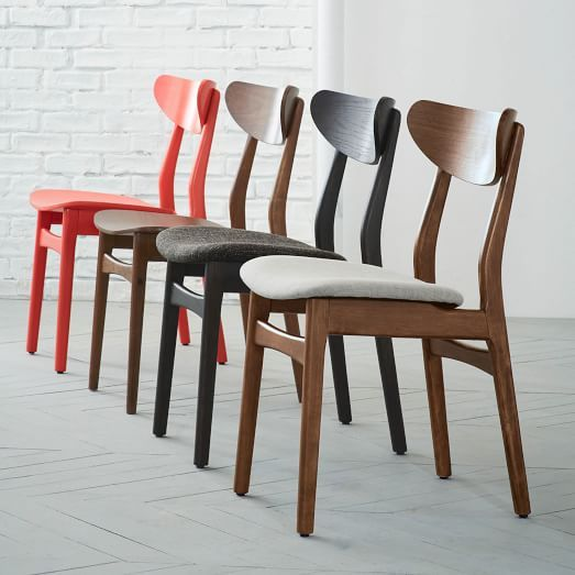 Classic Caf233 Dining Chair