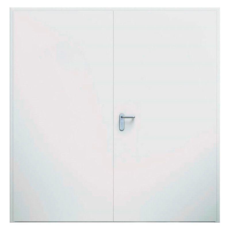 Prodoor-ISG Double steel door, 347100H