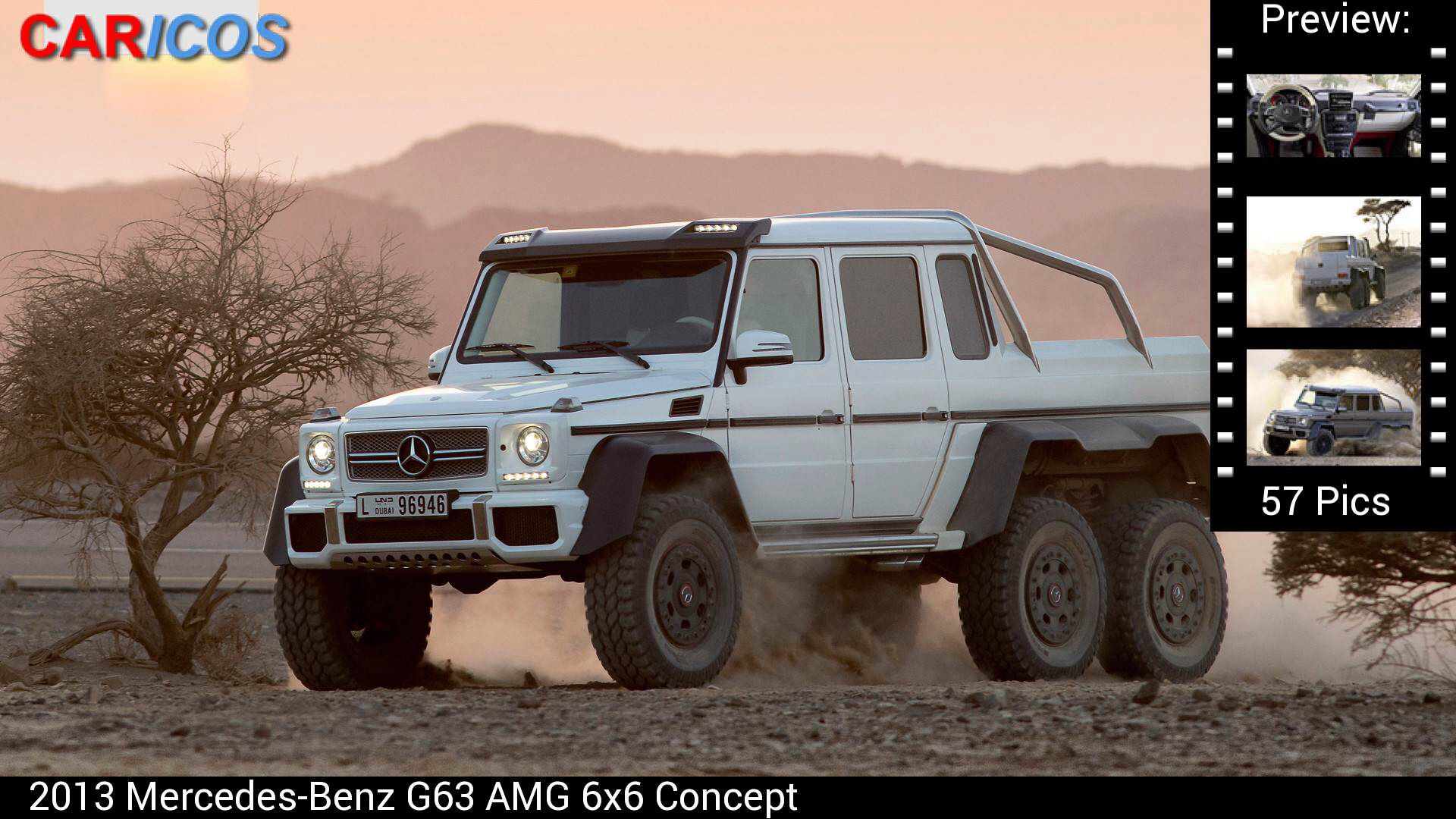 On My After The Lottery List Best Pickup Truck Mercedes Benz