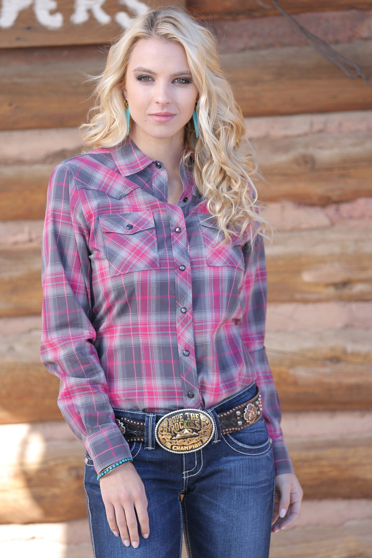 Outfit? :D ;) | Cute country outfits! | Cowgirl outfits ...