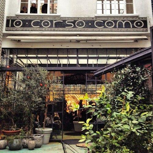 Shop of Dreams | 10 Corso Como