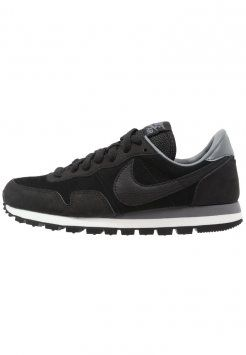 Nike Sportswear - AIR PEGASUS '83 - Sneakers - black/cool grey/dark grey