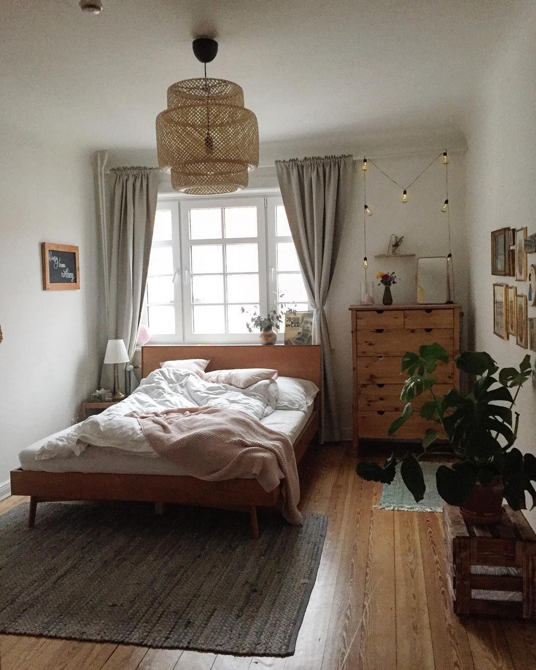 T I N N A On Instagram A New View Of The Bed And I Think