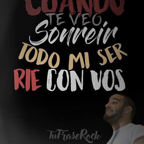 Rock Nacional Frases At Tufraserock Instagram Photos And