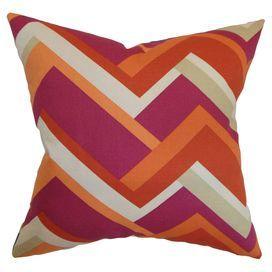 Hara Reversible Pillow