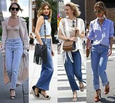 Pin de Yannarelys Quero en Moda 2016 | Fashion, Mom jeans ...