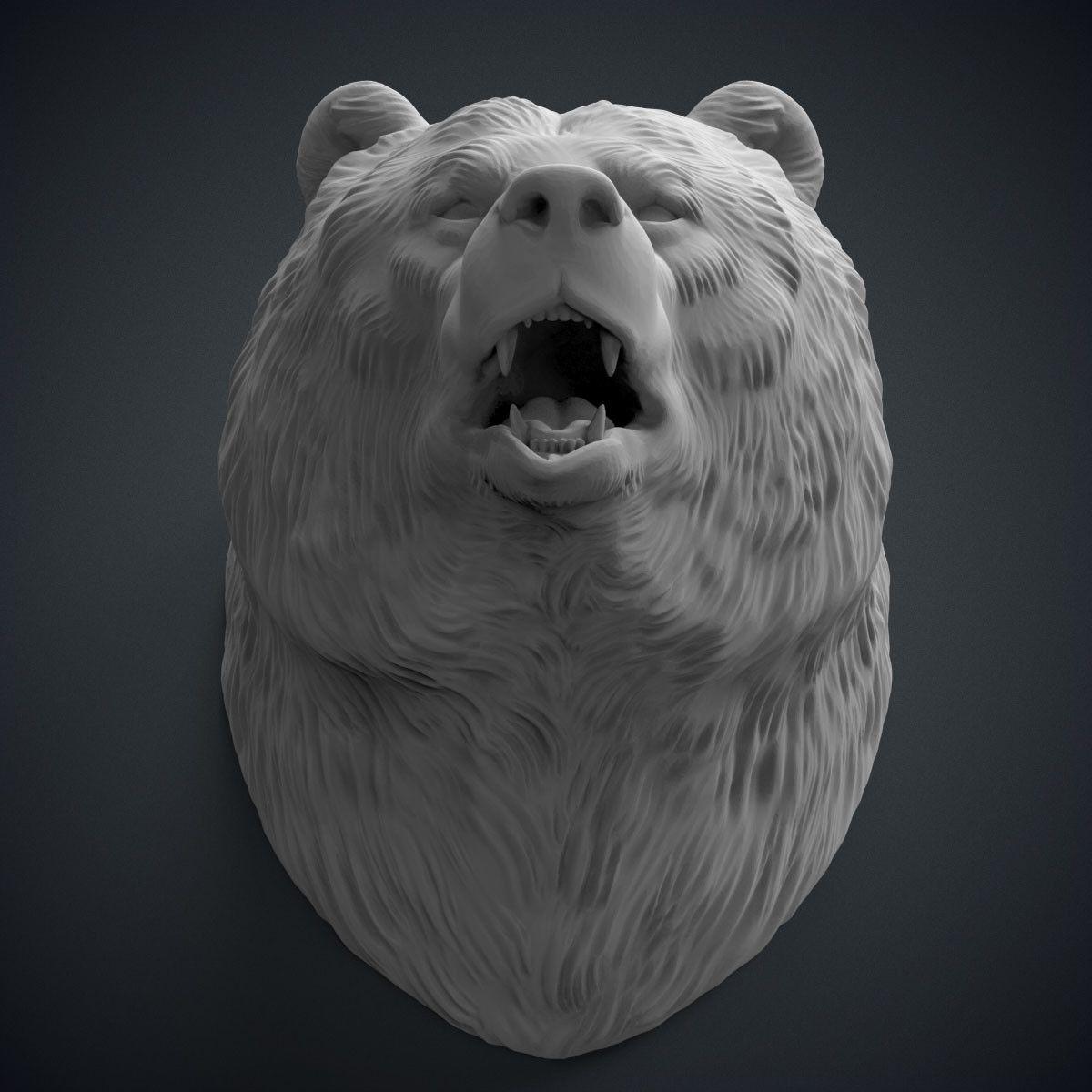 картинки скульптур медведя принято считать, что
