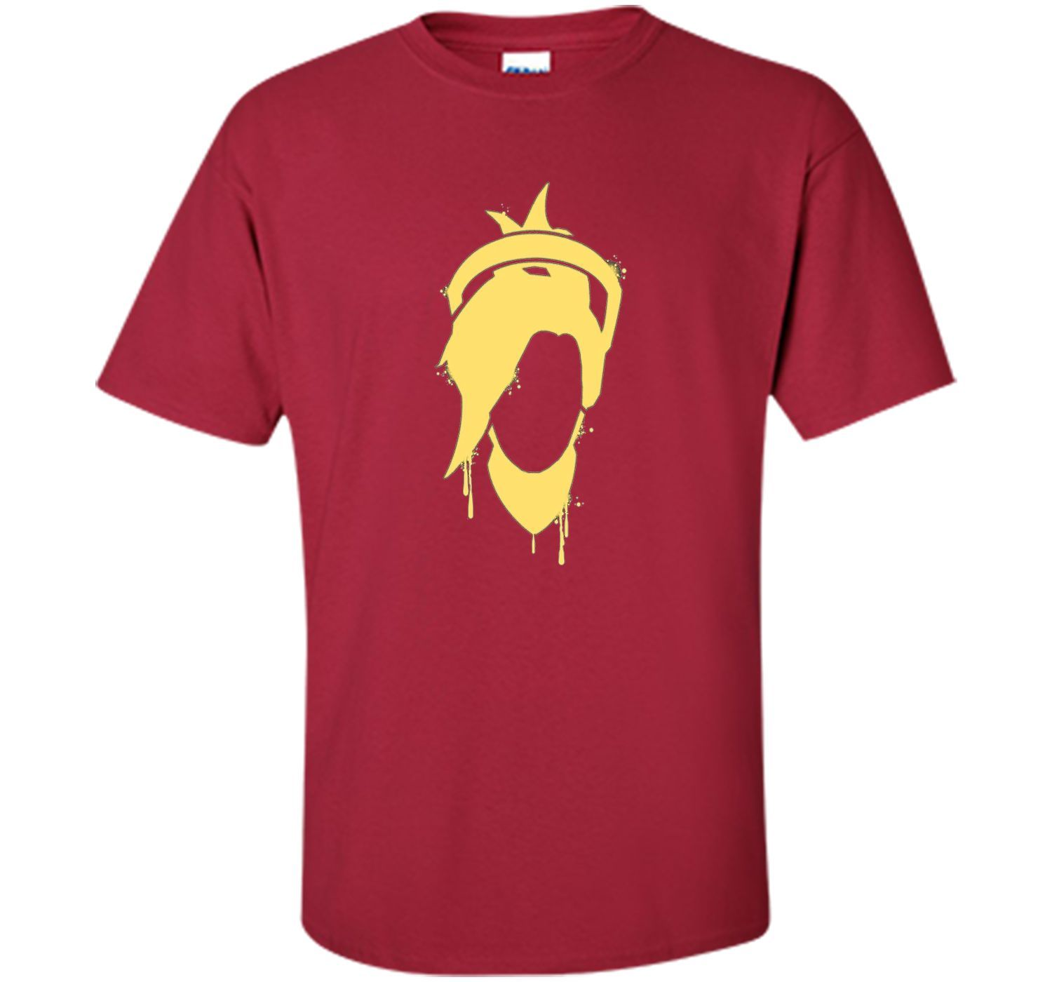 Overwatch mercy icon spray tee shirt products pinterest