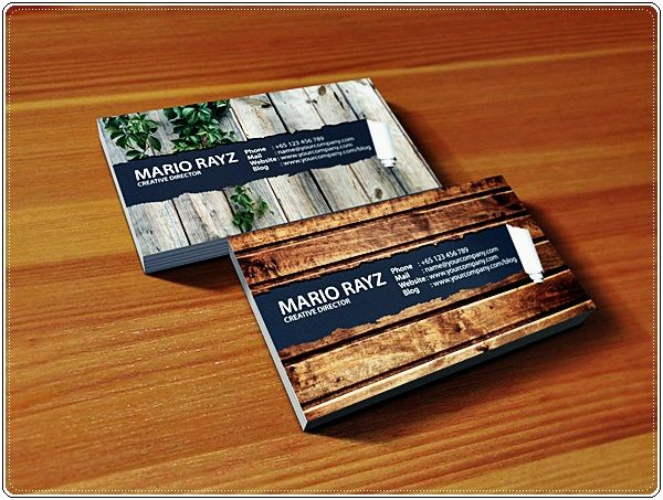Best and creative business cards designs business card design 15 ways to make your business cards unforgettable reheart Image collections