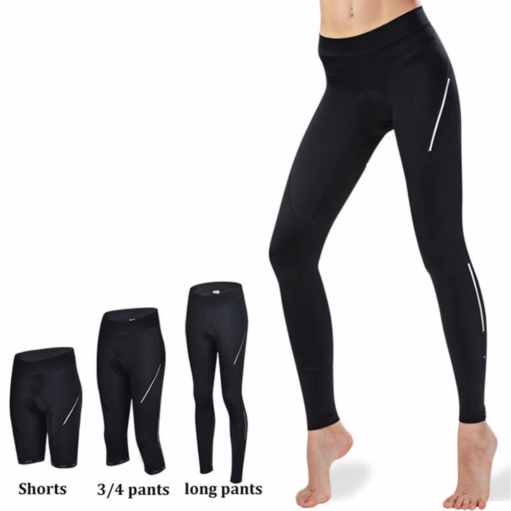 Find More Cycling Pants Information About Black Retro Women S Cycling Pants Compression 3 4 Mtb Bike Pants Race Fi Cycling Pants Cycling Pants Women Bike Pants