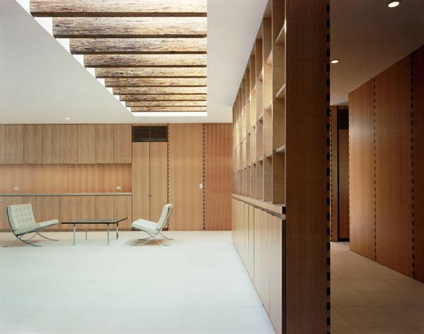 SAGAPONAC HOUSE   Shigeru Ban