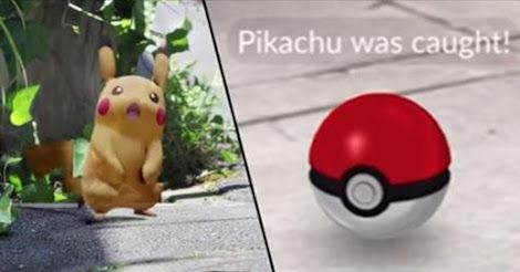 How To Get Pikachu As Your Pokemon GO Starter