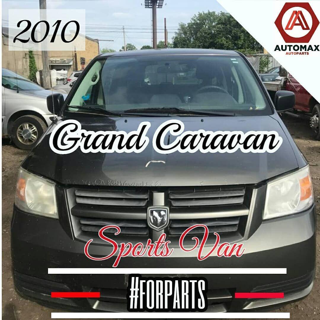 Dodge Dodgegrandcaravan Grandcaravan Grandcaravansport