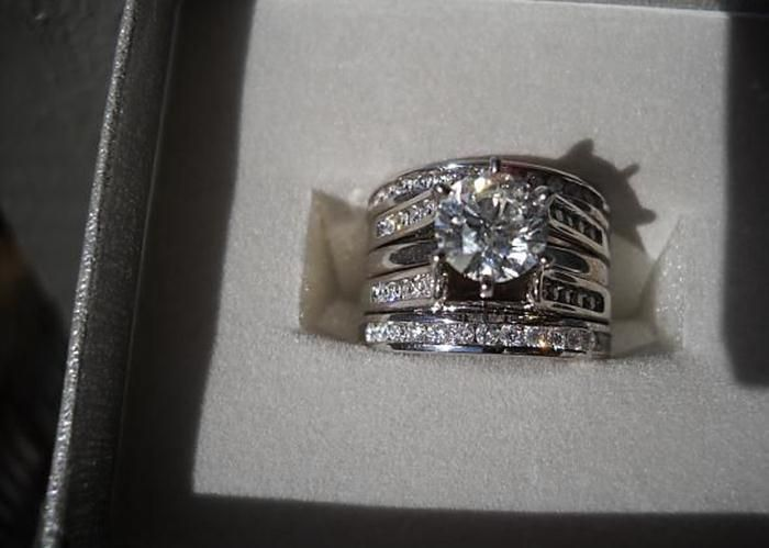 Wendy Williams Wedding Ring Replica Jpg 700 499