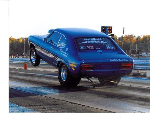 1974 Ford Capri drag car   Mercury in N.A.  sc 1 st  Pinterest & 1974 Ford Capri drag car   Mercury in N.A.   Racing u0026 Autos ... markmcfarlin.com