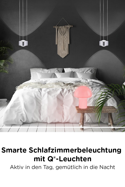 Pin Auf Schlafzimmerbeleuchtung